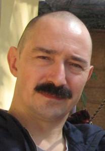 Николай Прокунин