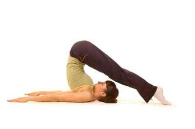flexibility-for-doing-halasana-or-plough-pose-21277453