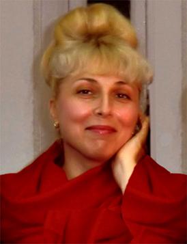 Елена Прокунина