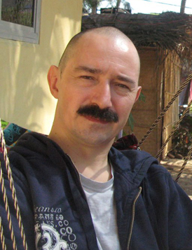 Nikolai Prokunin
