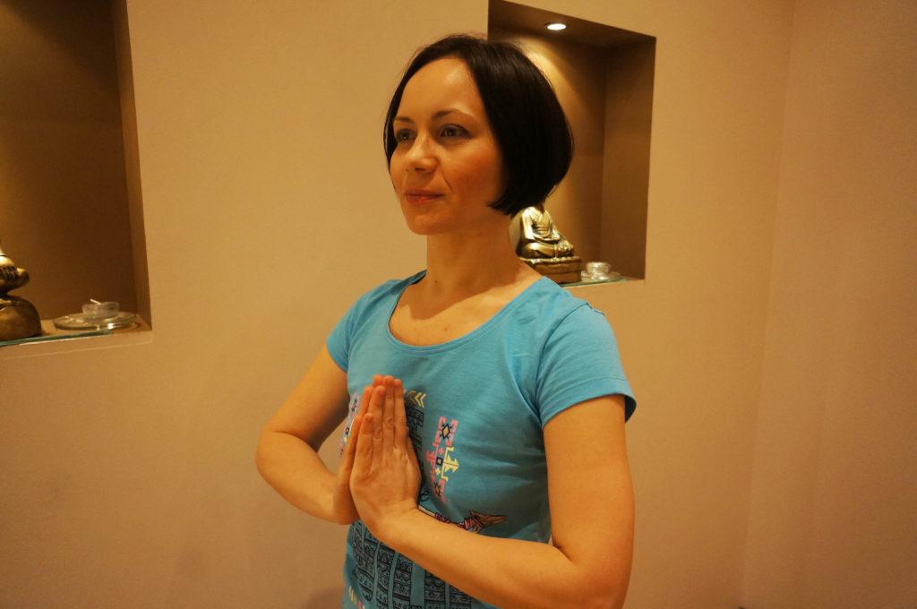Розикова Ольга преподаватель, йогатерапевт Академии йоги и йогатерапии Прокуниных
