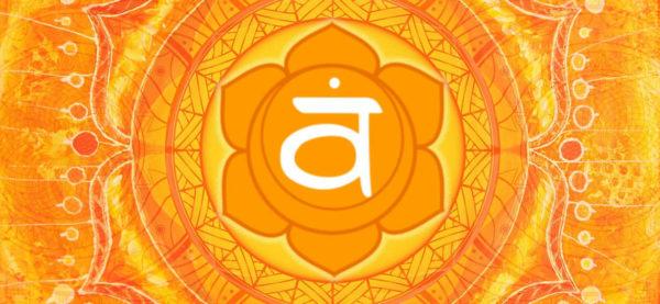 Медитация на чакры - управление реальностью