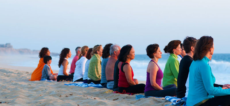 Курс крийя-медитации Прокуниных