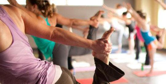 йогатерапия сердечно-сосудистой системы