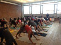 йогатерапия в академии йоги-1