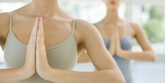 йогатерапия НДР нервная дыхательная и репродуктиная