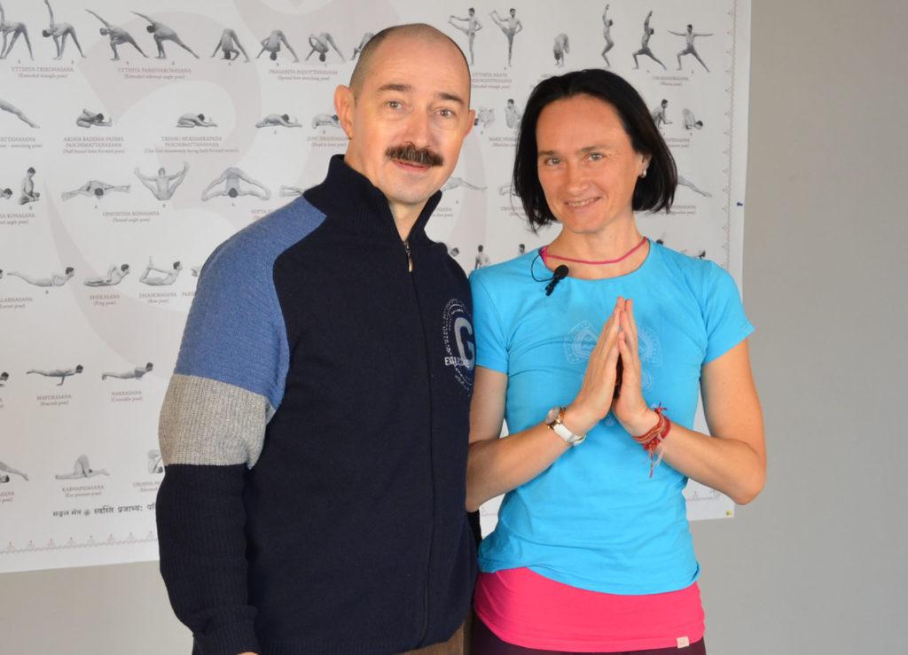 Прокунины с Ольгой Булановой small