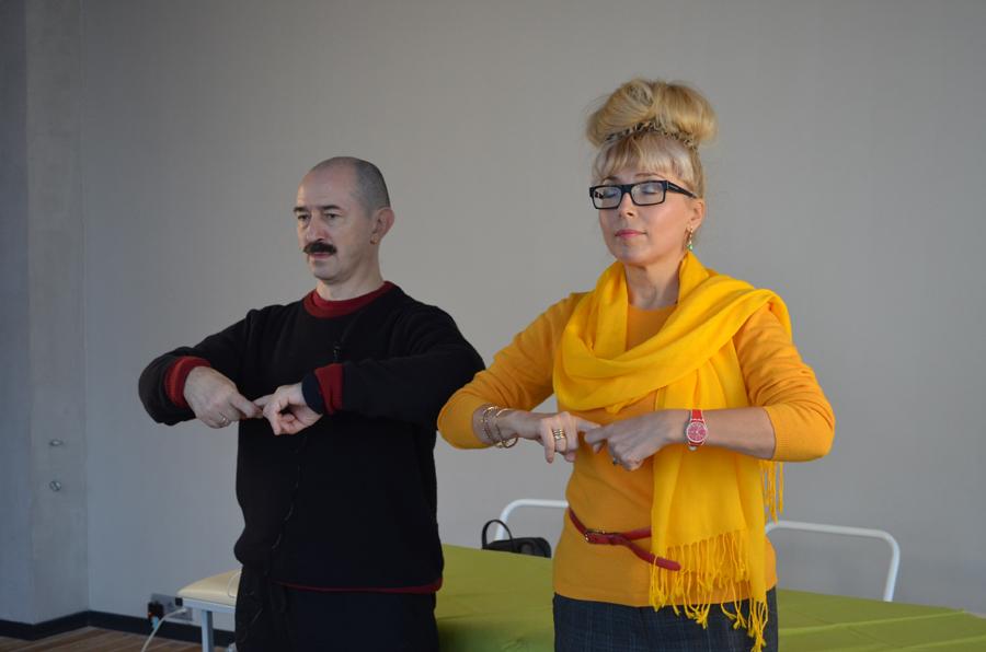 Мантра Солнцу с Ваю-мудрой s
