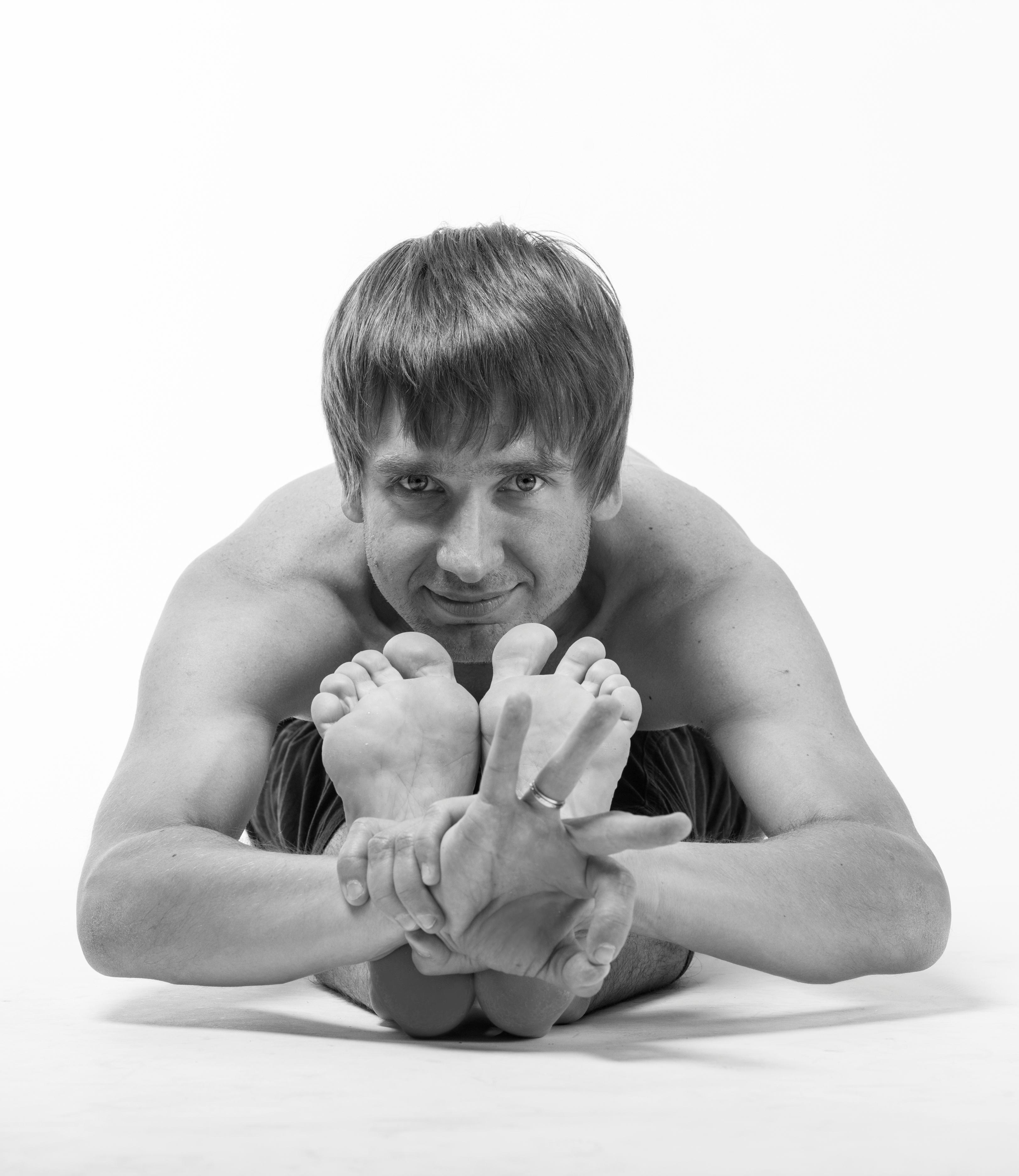 Дериглазов Дмитрий